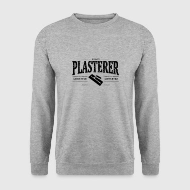 Plasterer - Men's Sweatshirt