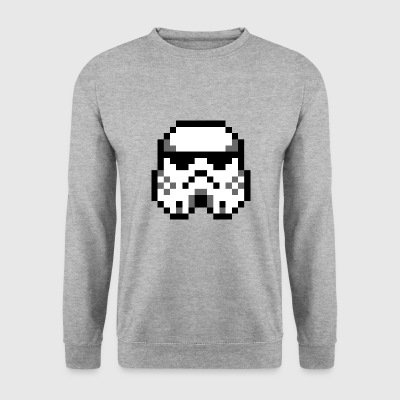 stormtrooper - Sweat-shirt Homme