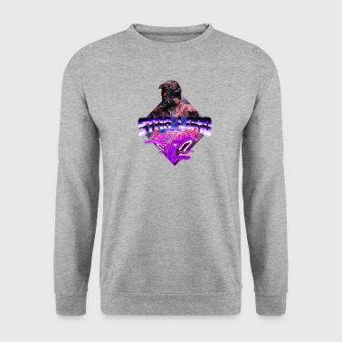 Starlord vinyle Cover - Sweat-shirt Homme