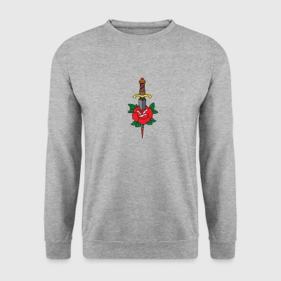 Dagger - Mannen sweater