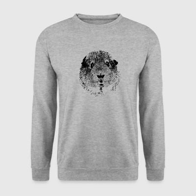 Guinea pig - Men's Sweatshirt