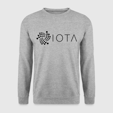 IOTA - Sweat-shirt Homme