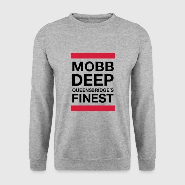Mobb Deep Queensbridge Finest - Sweat-shirt Homme