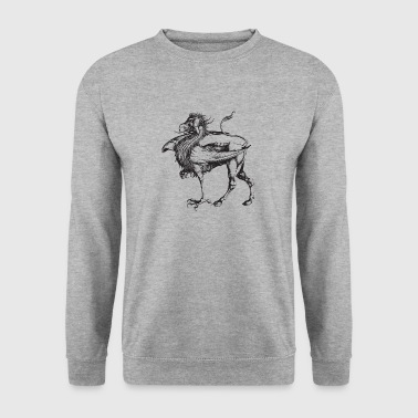griffin - Men's Sweatshirt