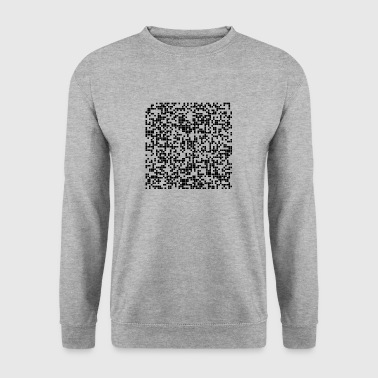 pixel 3 - Sweat-shirt Homme