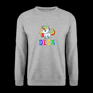 Unicorn Dick - Mannen sweater