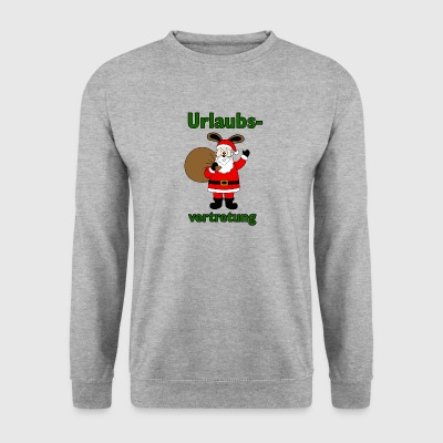 Xmas Christmas Christmas gift gift new cheap - Men's Sweatshirt