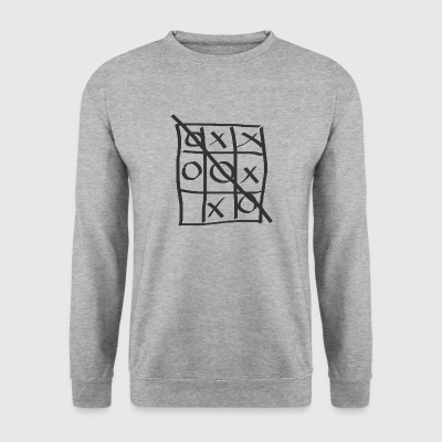 TRIS - Men's Sweatshirt