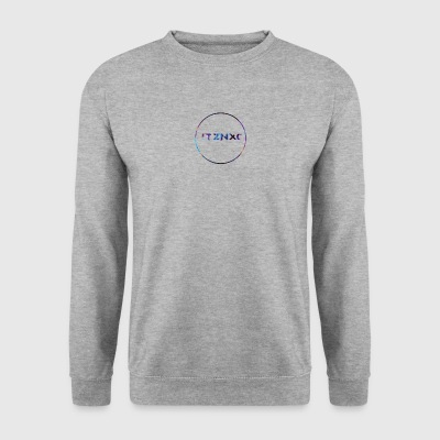 New Logo Transparent - Männer Pullover