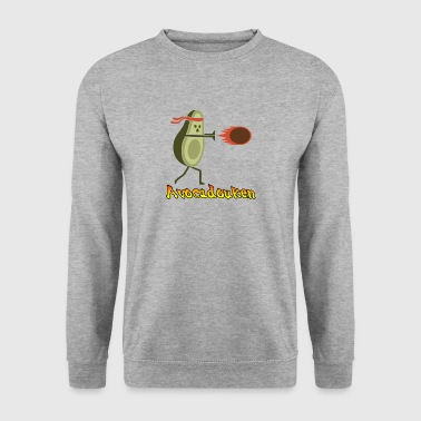 avocadouken - Men's Sweatshirt
