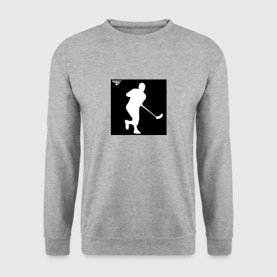 FLOORBALL - Sweat-shirt Homme