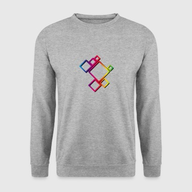 Square 4Web - Herre sweater