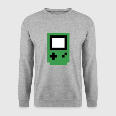 green console - Men's Sweatshirt