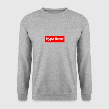 hype beast - Mannen sweater
