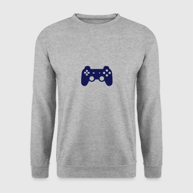 controller - Men's Sweatshirt