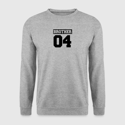 Brother shirt for friends and siblings - Men's Sweatshirt