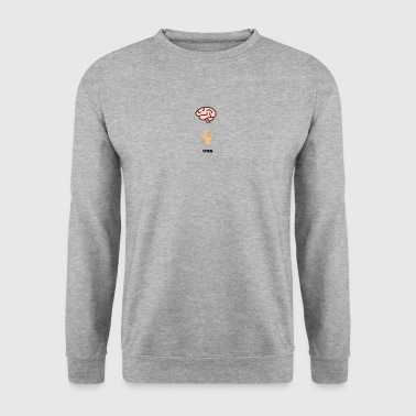 Use Mind - Men's Sweatshirt