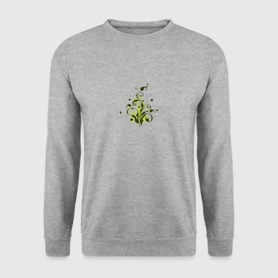 flora - Mannen sweater