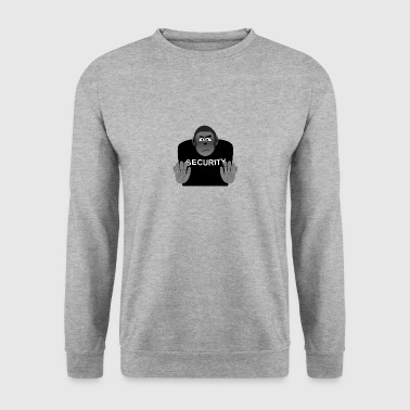 Sécurité - Bouncer - Sweat-shirt Homme