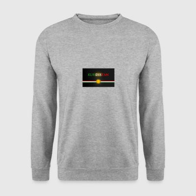 Kurdistan wallpaper by torostorocrcs d81xrmr - Men's Sweatshirt