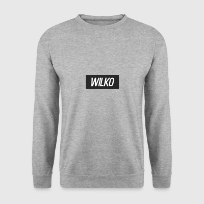 LOGO1 - Men's Sweatshirt