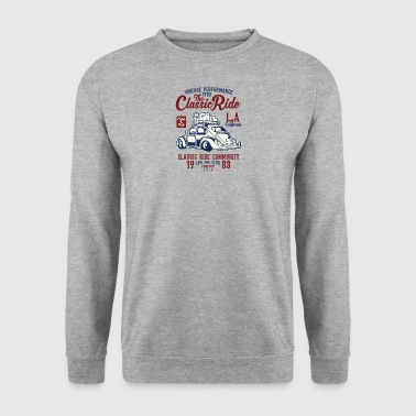 The Classic Ride2 - Men's Sweatshirt