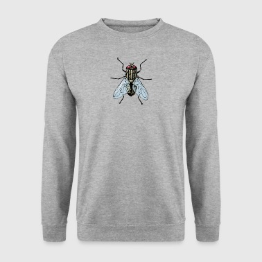 Insek 132 - Men's Sweatshirt