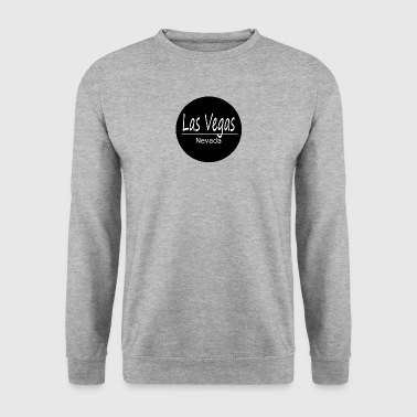 Las Vegas - Sweat-shirt Homme