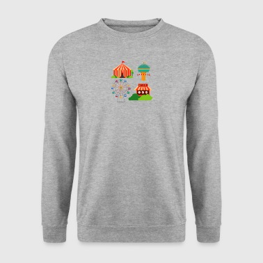 funfair - Men's Sweatshirt