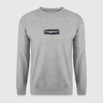 Francfort 1 - Sweat-shirt Homme