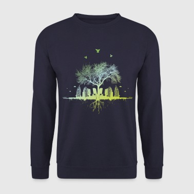 citytree - Herre sweater