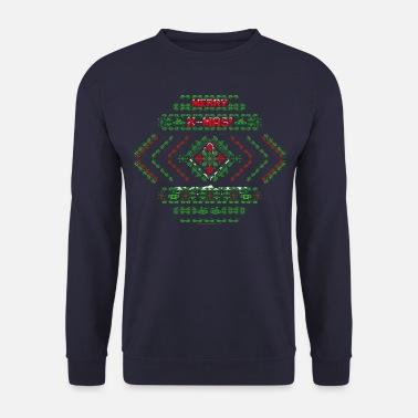 World Of Tanks Merry Xmas - Herre sweater