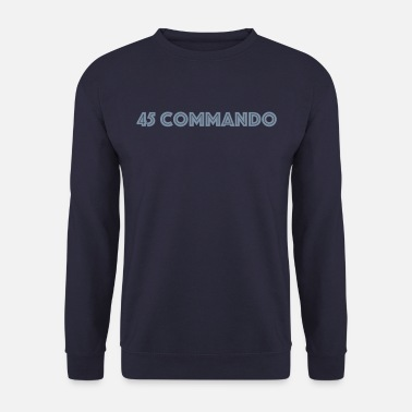 45 Commando 2 - Men's Sweatshirt