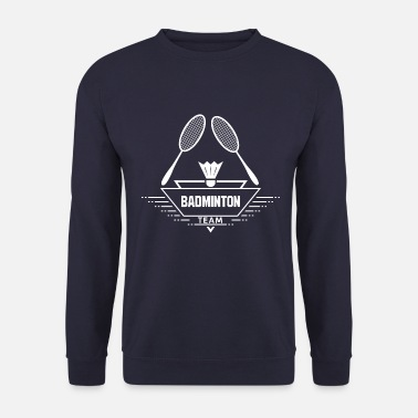 Badminton Badminton Shirt • Badminton Team Turnering • Gave - Herre sweater