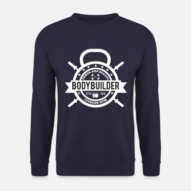 Bodybuilder BODYBUILDER - Sweat-shirt Homme