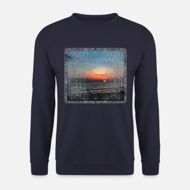 Sea sea - Men's Sweatshirt