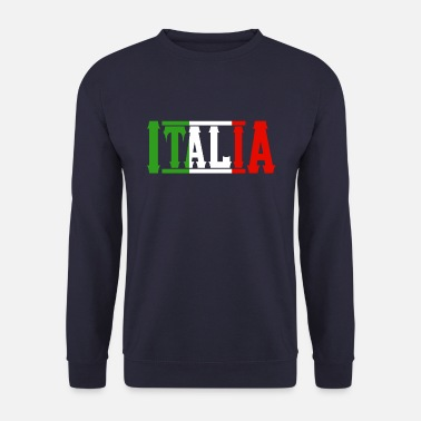 Italia italia - Men's Sweatshirt