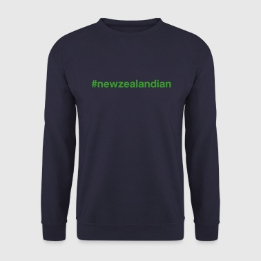 NEW ZEALAND - Men's Sweatshirt