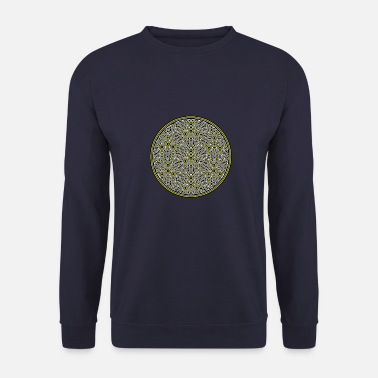 Festival Hippie T-Shirt Goa - Motif - Festival - Hippie - Sweat-shirt Homme