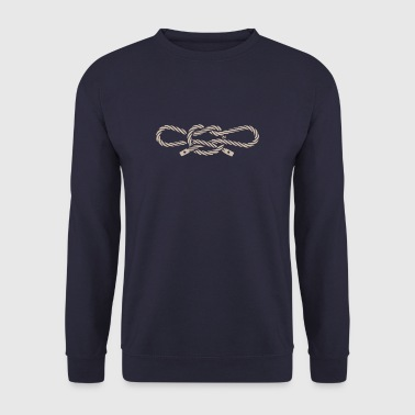 Narcos Nautical Rope - Men's Sweatshirt