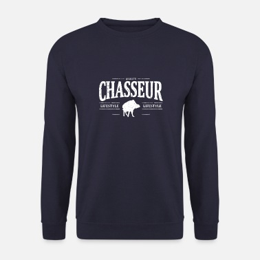 Chasse Chasseur - Sweat-shirt Homme