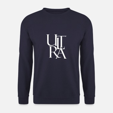 Ultras ultra - Sweat-shirt Homme