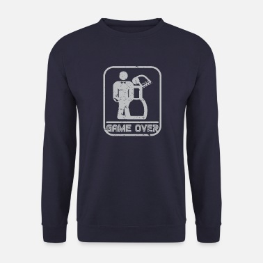Married Marry - Men's Sweatshirt
