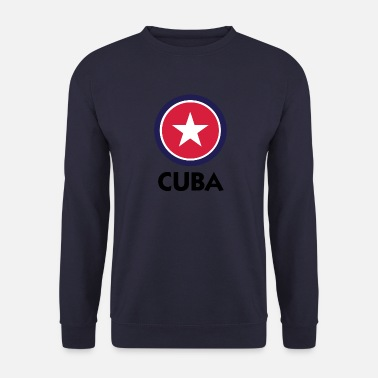 Communiste Cuba communiste - Sweat-shirt Homme