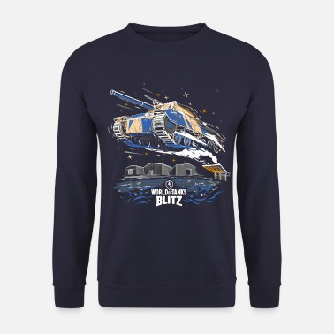 Blitz World Of Tanks Blitz Party Maker - Unisex Pullover