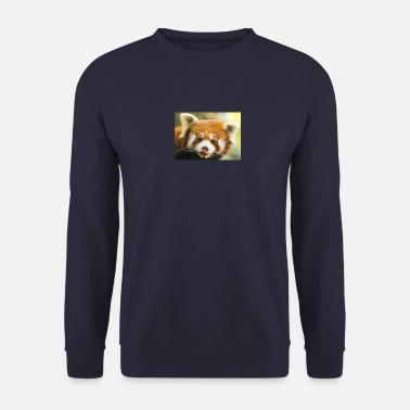 Red Red Panda - Sweat-shirt Unisex