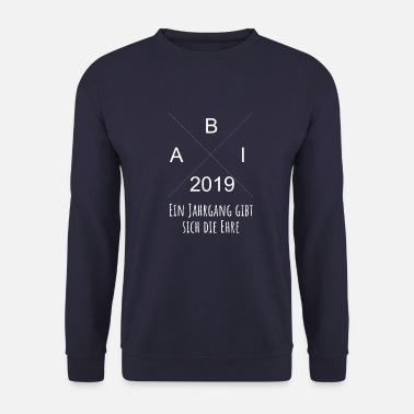 Bac Lycée 2019 - Sweat-shirt Unisex