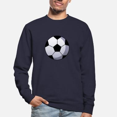 Soccer Ball Soccer Ball - Unisex sweater