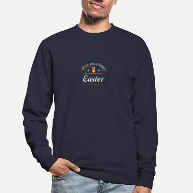 Happy Easter - Unisex Sweatshirt