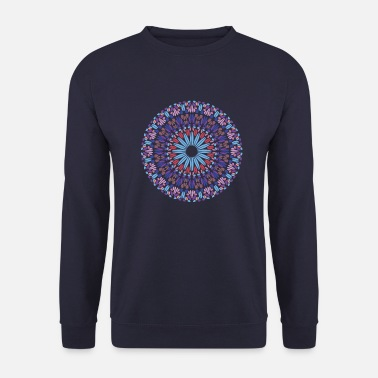 Tribal Mandala - Men's Sweatshirt